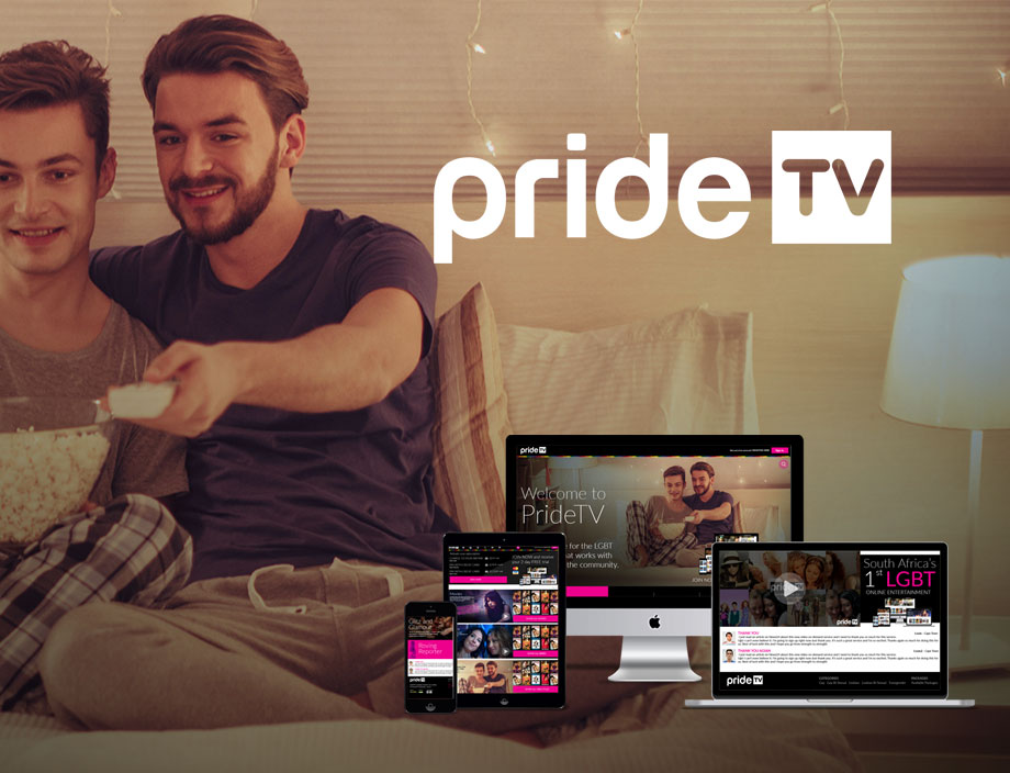 Pride TV streaming content